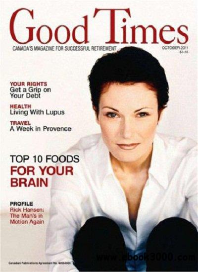 Good Times - October 2011 free download