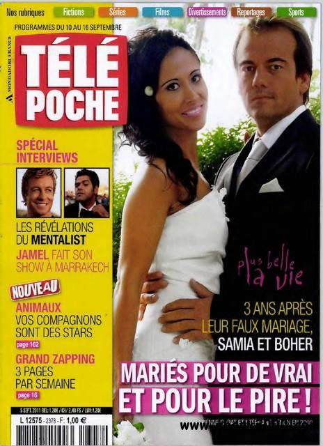 Tele Poche N 2378 du 10 au 16 Septembre 2011 free download