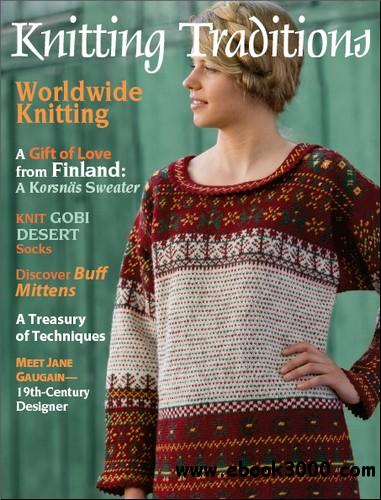 Knitting Traditions - Fall 2011 free download