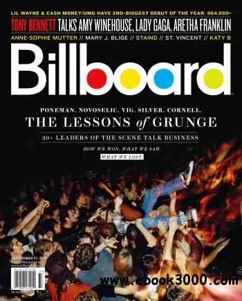 Billboard Magazine - 17 September 2011 free download