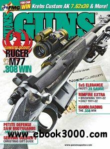 Guns Magazine - November 2011 free download