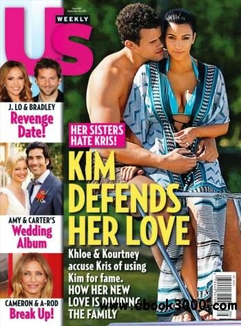 Us Weekly - 26 September 2011 free download