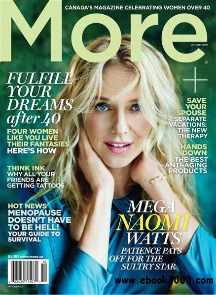 More - October 2011 free download