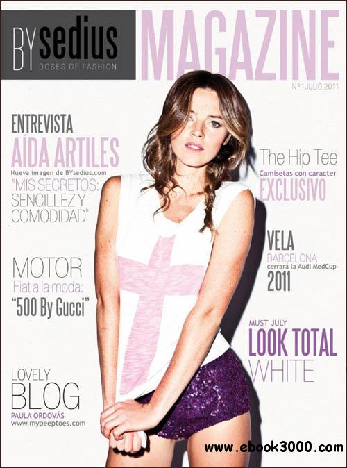 BYsedius Magazine - Julio 2011 free download