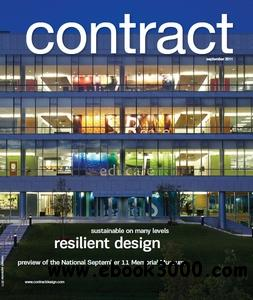 Contract Magazine - September 2011 free download