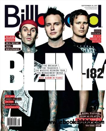 Billboard Magazine - 24 September 2011 free download