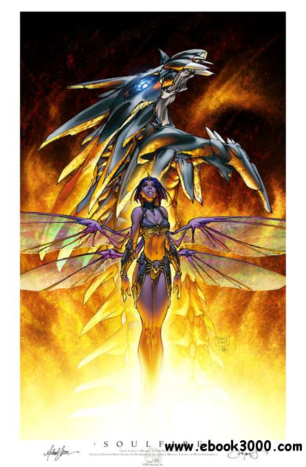 Soulfire - Tome 1 free download