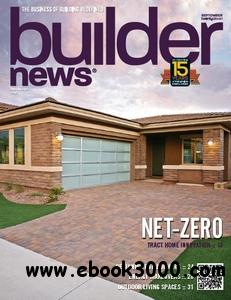 Builder News - September 2011 free download