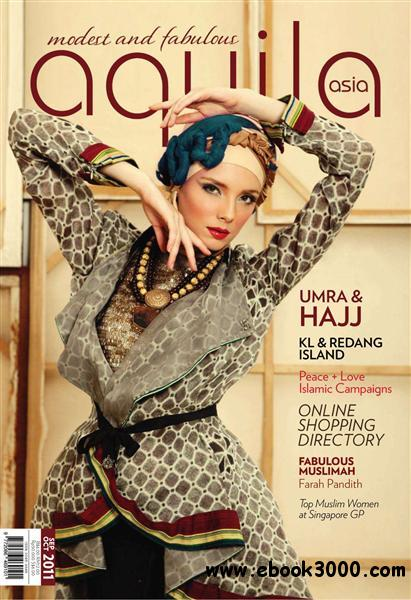 Aquila Asia - September/October 2011 free download