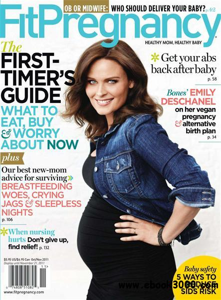 Fit Pregnancy - October/November 2011 free download