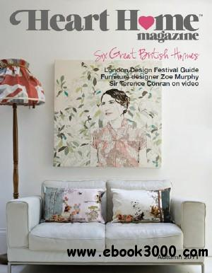 Heart Home - Autumn 2011 free download