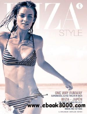 Ibiza Style issue 03 2011 free download