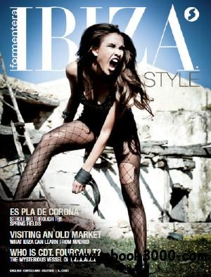 Ibiza Style issue 01 2011 free download
