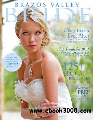 Brazos Valley Bride - Fall 2011 free download