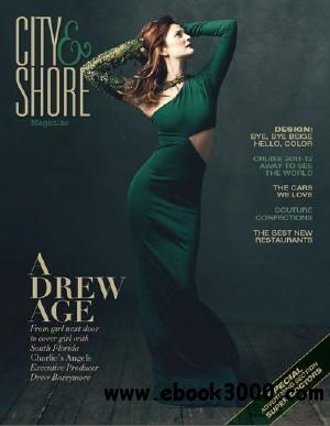 City and Shore - September/October 2011 free download