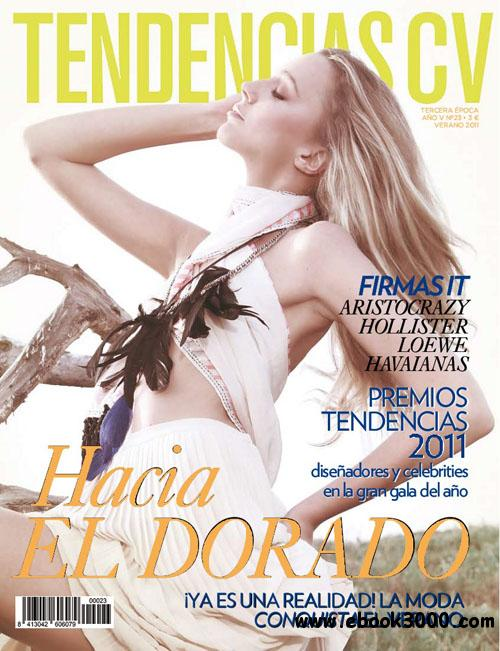 Tendencias cv - Verano 2011 free download