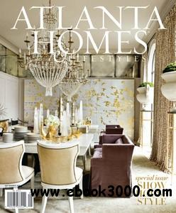 Atlanta Homes & Lifestyles - September 2011 free download