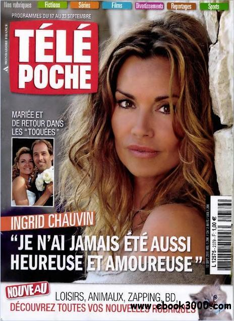 Tele Poche N 2379 du 17 au 23 Septembre 2011 free download