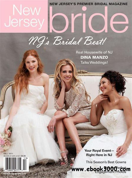 New Jersey Bride - Fall 2011 free download