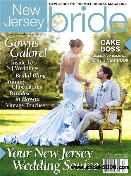 New Jersey Bride - Summer 2011 free download