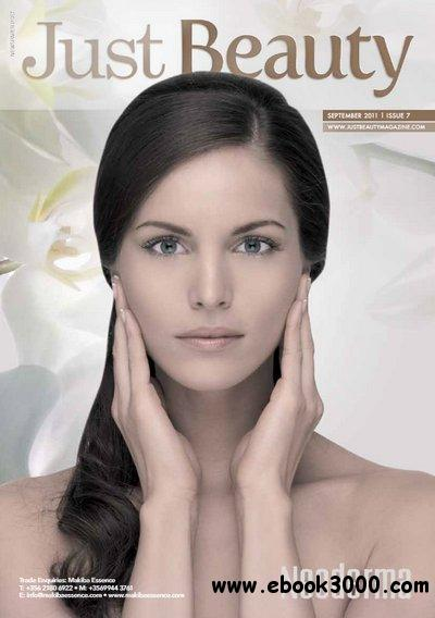 Just Beauty - Autumn 2011 free download