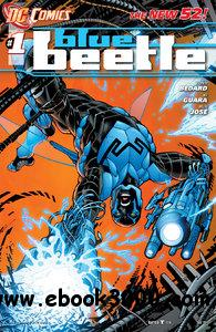 Blue Beetle #1 (2011) free download