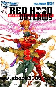 Red Hood and the Outlaws #1 (2011) free download