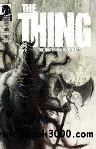 The Thing - The Northman Nightmare #1 (2011) free download