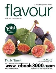 Flavour South West - September/October 2011 free download