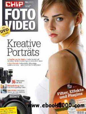 Chip Foto und video Magazin No 10 2011 free download