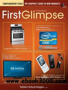 First Glimpse - October 2011 free download