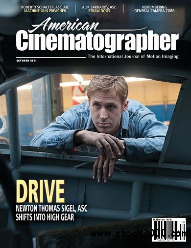 American Cinematographer Magazine October 2011 free download