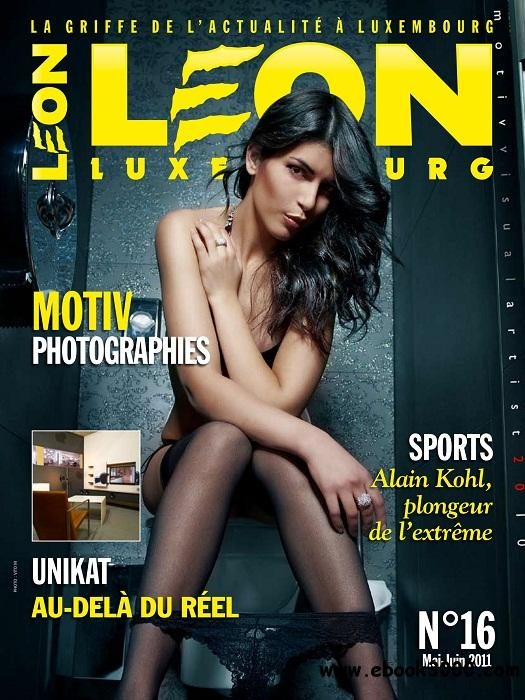 Leon - Mai/Juin 2011 free download