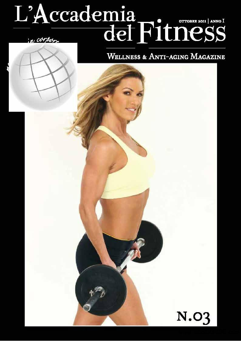 L' Accademia del Fitness October 2011 free download