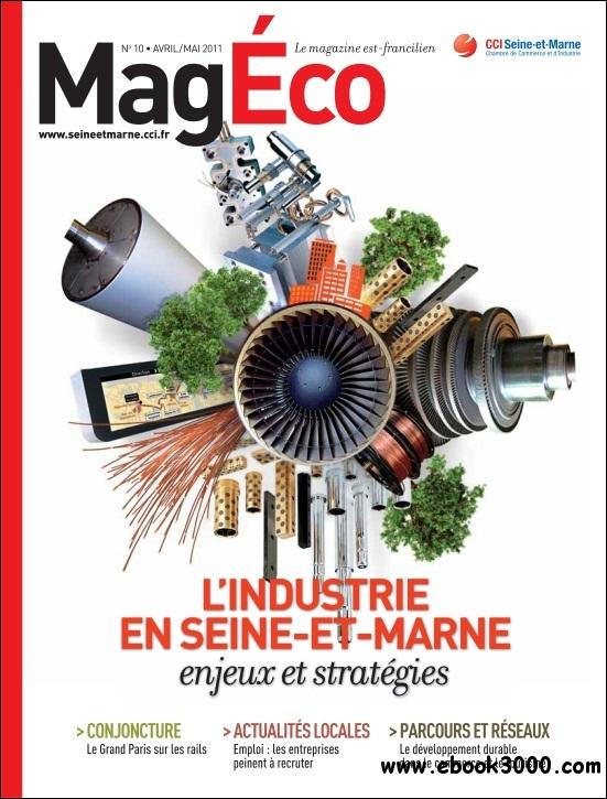 MagEco - Avril/Mai 2011 (N 10) free download