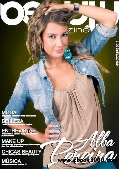 Beauty Magazine - Octubre 2011 free download