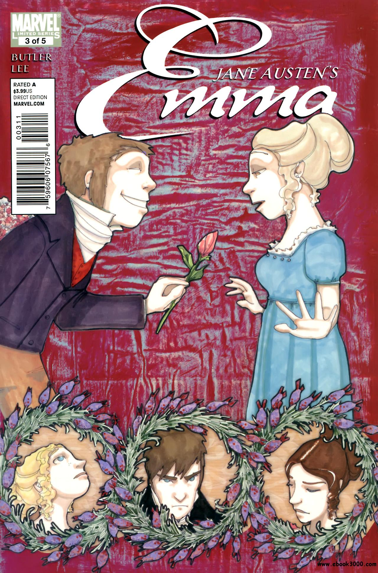 Emma #3 (of 05) (2011) free download