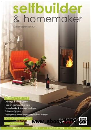 Selfbuilder & Homemaker - August / September 2011 free download