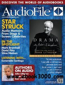 AudioFile - October/November 2011 free download