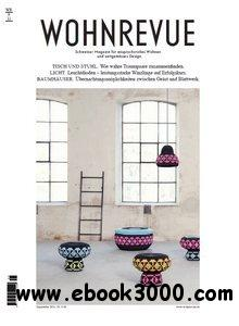 Wohnrevue Magazin - September 2011 free download