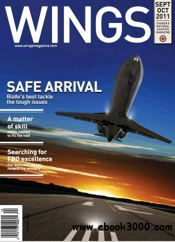 Wings Magazine - September/October 2011 free download