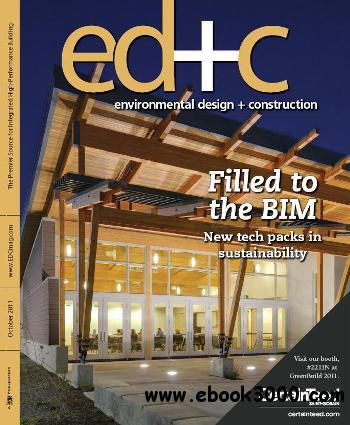 Environmental Design + Construction - October 2011 free download