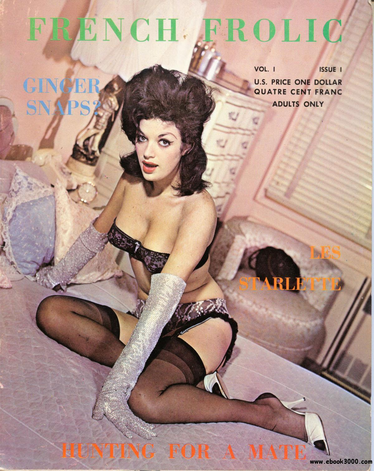 French Frolic #1 1960 free download
