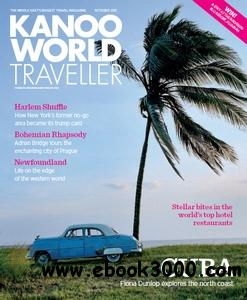 Kanoo World Traveller - October 2011 free download