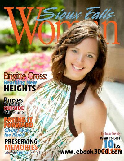 Sioux Falls Woman - October/November 2011 free download