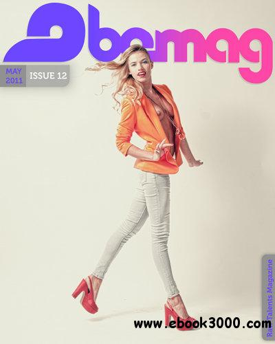 2beMAG issue 12 2011 - May 2011 free download
