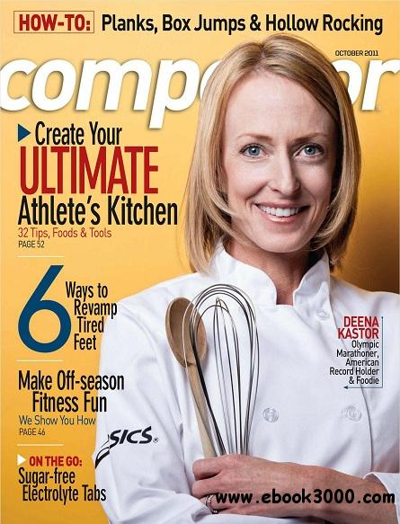 Competitor USA - October 2011 free download