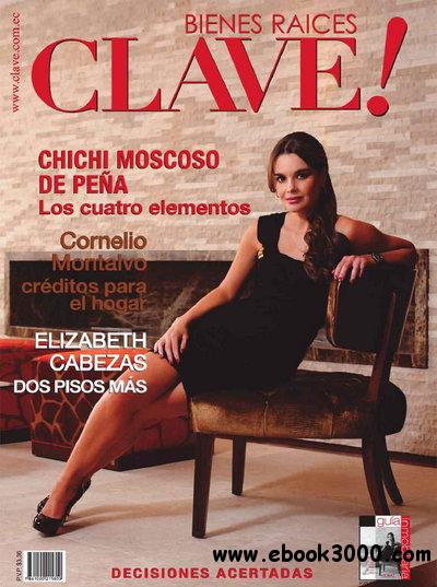 Revista Clave! Edic. 27 2011  Tattoo is Pain - Octubre 2011 free download