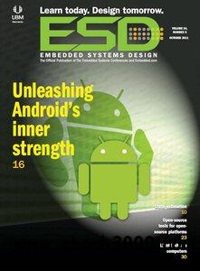 Embedded Systems Design - October 2011 free download
