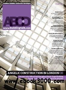 Architect, Builder, Contractor & Developer - October 2011 free download
